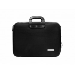 "Bombata CLASSIC Business nylon LAPTOPTAS (15,6"" max) zwart"