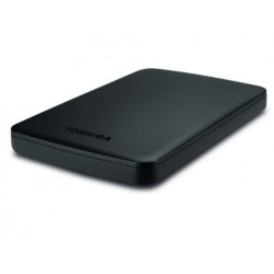 HDD Toshiba Canvio Basics - 1 TB