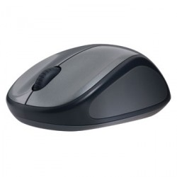 LOGITECH RET. Wireless Mouse M235 Black